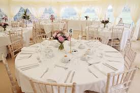 Wedding Reception Table Settings Elements Of The Reception Table Setting Nyc Wedding Ny