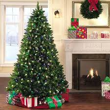 8 best artificial trees in lit lowes pre tree reviews