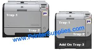 printer parts and supplies for hp color laserjet cp2020 cp2025