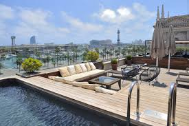 top 22 roof terraces in barcelona 2017 update