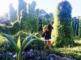 List Of Botanical Gardens Sunken Garden Coral Gables Florida If I Had A List Of My Top 5