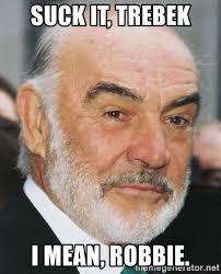 Suck It Trebek Meme - it trebek meme