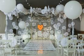 wedding backdrop balloons 17 inspiring and unique backdrops for your ceremony that are not
