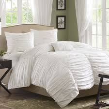 Ruffled Bed Set Ruffled Bedding Sets All Modern Home Designs Ruffle Bedding