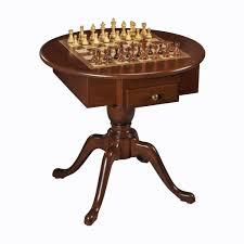 backgammon coffee table amazing signature ash multigame table