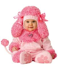 cute baby halloween costumes precious poodle baby 50s halloween costume halloween costumes