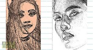 pencil camera photo sketch for android free download at apk here