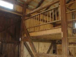 loft railing log u2014 railing stairs and kitchen design install