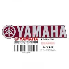 yamaha emblem yamaha oil filter genuine 5gh 13440 60 00 jet skis international