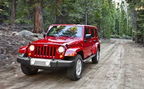 jeep wrangler unlimited sahara road test wallpapers 1680x1050