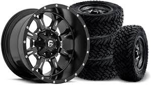 custom wheel and tire car rims custom wheels