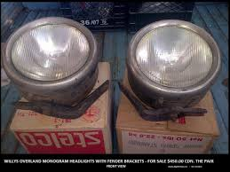 headlights for sale willys overland monogram headlights for sale k j johnson