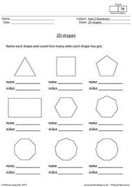 properties of polygons parallel sides and right angles