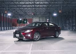 lexus es300h review 2016 lexus es 300h canadian auto review