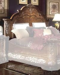 Aico Bed Aico Queen King Mansion Headboard Excelsior Ai N590 2