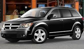 Dodge Journey 2010 - 2009 dodge journey specs and photots rage garage