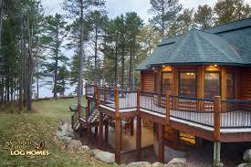 custom design kit home golden eagle log and timber homes log home cabin pictures