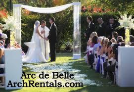 wedding arches rental miami modern acrylic wedding altar rentals arch rentals column rentals