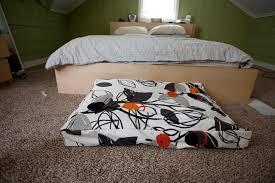 Floor Cushion Ikea Appealing Design Ikea Floor Pillows Featuring Grey Color Wonderful