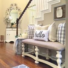 home stairs decoration how to decorate foyer with stairs trgn b7fc75bf2521