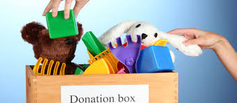 places to donate gifts gift ideas