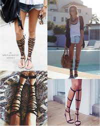 why everyone should own a pair of gladiator sandals u2013 cliffhangersblog