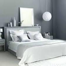 chambre gris blanc bleu idee deco chambre adulte gris chambre gris blanc bleu idee deco