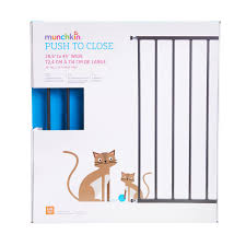 Munchkin Baby Gate Replacement Parts Push To Close