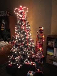 our tree went disney vote now wdw radio