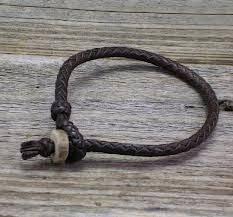 diy bracelet men images Diy fashion adjustable braided leather bracelets jpg