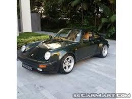 used porsche 911 singapore used porsche 930 car for sale in singapore sgcarmart