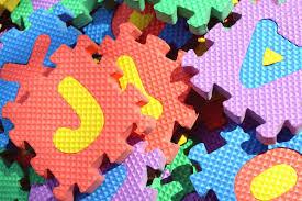 tappeti puzzle bambini tappeti per bambini il luogo morbido e di qualit罌 in cui giocare
