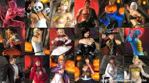 Ryu Hayabusa Halloween Costume Doa5lr Halloween 2016 Costume Ps4 Official Playstation