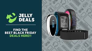 fitbit flex black friday deals amazon black friday fitness tracker deals from jelly deals