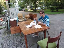 Used Furniture Thrift Stores Near Me How To Furnish A Berlin Apartment In Four Days