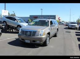 cadillac escalade esv 2007 for sale used 2007 cadillac escalade esv for sale pricing features