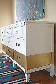 Dresser Diy 25 Best Striped Dresser Ideas On Pinterest Redone Dressers Diy