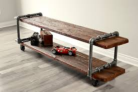 Diy Industrial Furniture by Industrial Furniture U2013 Bluecity