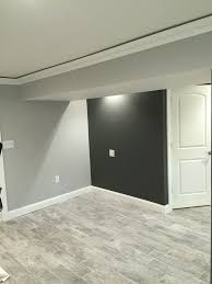 Best Basement Flooring by Best 25 Gray Basement Ideas On Pinterest Gray Paint Basement