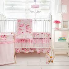 Soccer Crib Bedding by Baby Sam Rosebud Lane 3 Pc Crib Bedding Set
