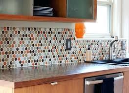 vinyl kitchen backsplash vinyl backsplash terrific peel and stick vinyl tile for best