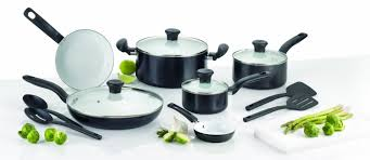 home pans t fal initiatives ceramic cookware review