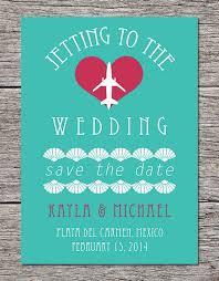 save the date wedding ideas destination wedding ideas save the dates
