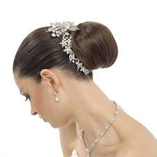 bridal hair accessories uk bridal hair accessory ella zaphira bridal