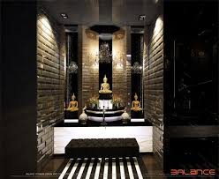 Zen Interiors 31 Best Phong Tho Images On Pinterest Puja Room Prayer Room And