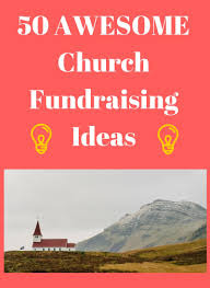 church fundraising ideas best most profitable more