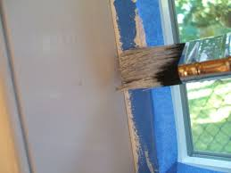 How To Trim Windows Interior Paint Your Window Trim Easily And Mess Free