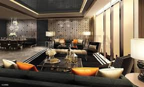 Trump Tower Interior Lodha Trump Towers