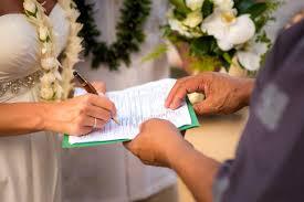 planner wedding kauai wedding planner