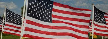 American Flag Header The Presidential Election And The J1 Visa Exchange Visitor Scheme